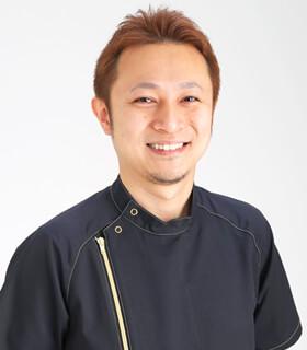 西尾 和彦 歯科医師 小倉オリーブ歯科・矯正歯科 院長